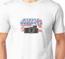 Street Shooter Unisex T-Shirt