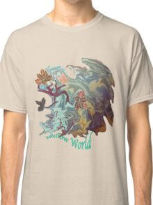 Willow World. Classic T-Shirt