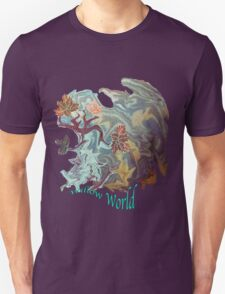 Willow World. T-Shirt