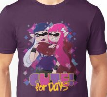 CUTE! for DAYS! Unisex T-Shirt