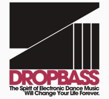 DropBass Logo by DropBass
