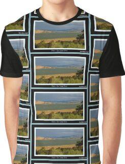 *TheTamar River  Launceston*Tasmania* Graphic T-Shirt