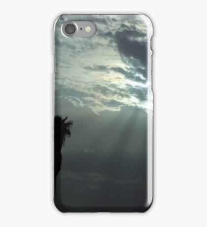Jaffa's sky iPhone Case/Skin