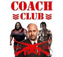 SSW Coach Club  Photographic Print