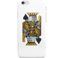color make me smart even in games iPhone Case/Skin