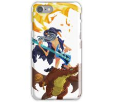 The Wizard Shirt iPhone Case/Skin