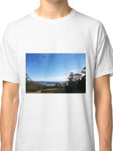 Brady, you do look Fine Classic T-Shirt