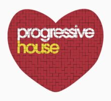 Progressive House Music by DropBass