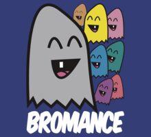 Bromance (dark) by DropBass