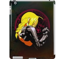 The Automail Ed iPad Case/Skin