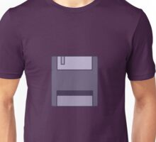 GF Mable's Nightgown Floppy Disc Unisex T-Shirt