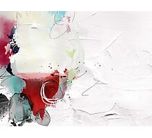 Untitled 2 Abstract Contemporary Photographic Print