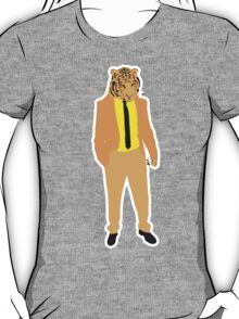 Tiger Suit T-Shirt