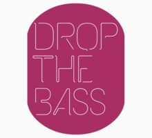 Drop The Bass (geometric) by DropBass