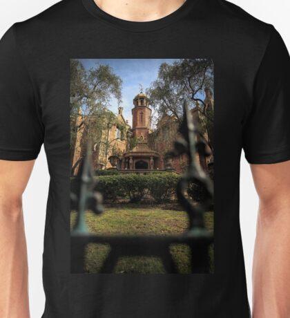 The Soul Harvest Unisex T-Shirt