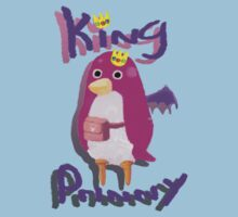 king prinny  by spartical
