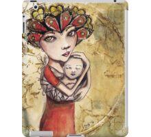 Mothers Crown iPad Case/Skin