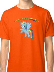 I'm a F'ing Unicorn Classic T-Shirt