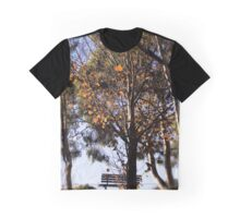 A Place to Rest Graphic T-Shirt