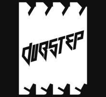 DUBSTEP (VICTORY) WHITE by DropBass