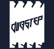 DUBSTEP (VICTORY) WHITE One Piece - Long Sleeve
