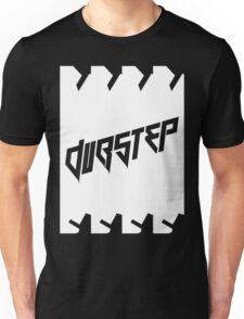 DUBSTEP (VICTORY) WHITE Unisex T-Shirt