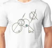 Abstract #11 Unisex T-Shirt