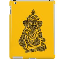 Ink Rain Ganesha iPad Case/Skin