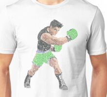 Boxer From The Bronx Unisex T-Shirt