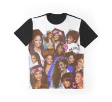 Queen Collage Graphic T-Shirt