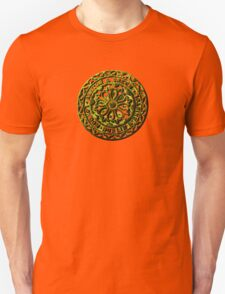 Coalhole cover - rustic T-Shirt