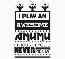 I Play An Awesome Amumu by QuoteLeague