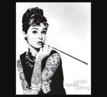Hepburn Ink'd T-Shirt