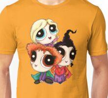 HocusPuffs  Unisex T-Shirt