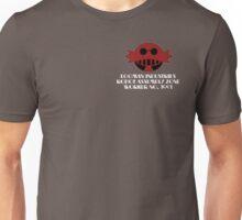Eggman Industries Employee 1991 Unisex T-Shirt