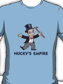 Nucky Thompson's Empire T-Shirt