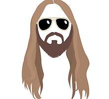 Jared Leto #Faith by MickyDub