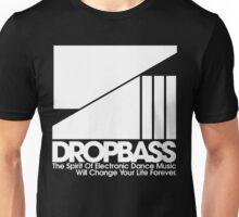 DropBass Logo (New) Unisex T-Shirt