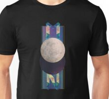 Moon Phase Unisex T-Shirt