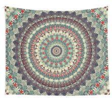 Mandala 134 Wall Tapestry