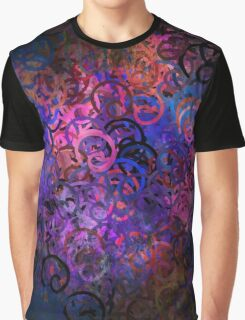 Impression 14 Graphic T-Shirt