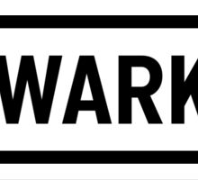Newark Sticker