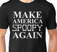 Make America Spoopy Again Unisex T-Shirt
