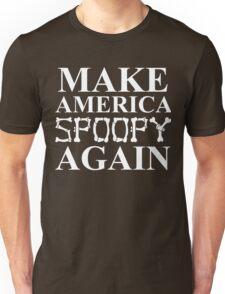 Make America Spoopy Again T-Shirt