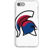Korean Spartan iPhone Case/Skin