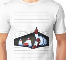 Blinds Unisex T-Shirt