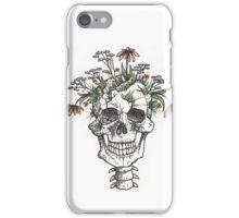 Green Gardens iPhone Case/Skin