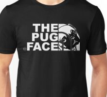 THE PUG FACE Unisex T-Shirt