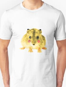 Realistic Pikachu Unisex T-Shirt