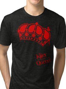Killer Queen v. 2.56 Tri-blend T-Shirt